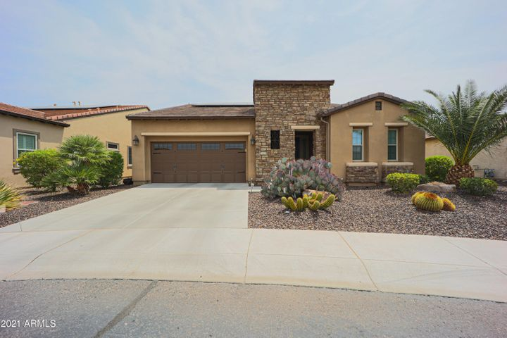 29055 N 129th Lane, Peoria, AZ 85383