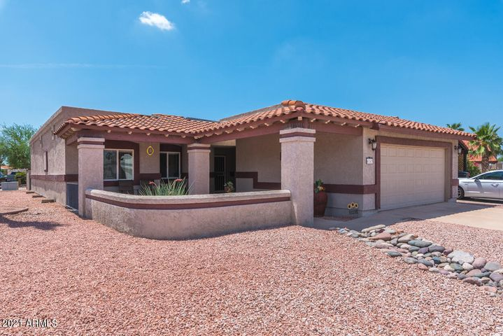 6163 E MINTON Place, Mesa, AZ 85215