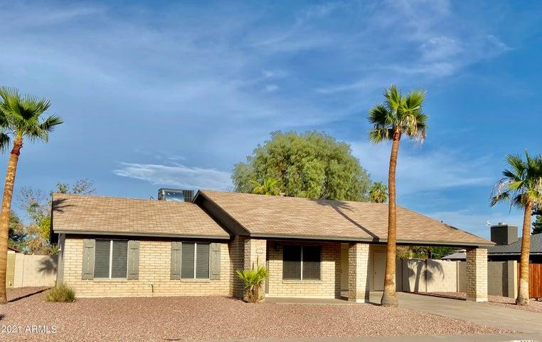 2353 S REVERE, Mesa, AZ 85210