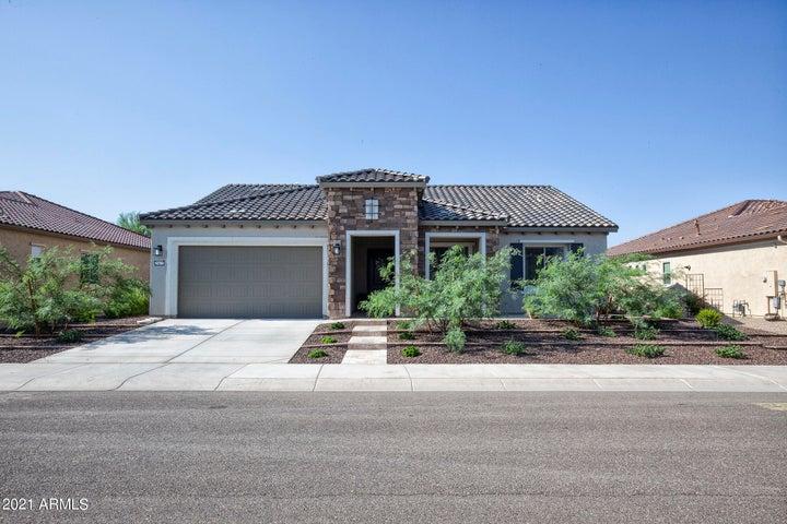 26635 W COVEY Lane, Buckeye, AZ 85396