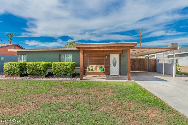 850 W MITCHELL Drive, Phoenix, AZ 85013