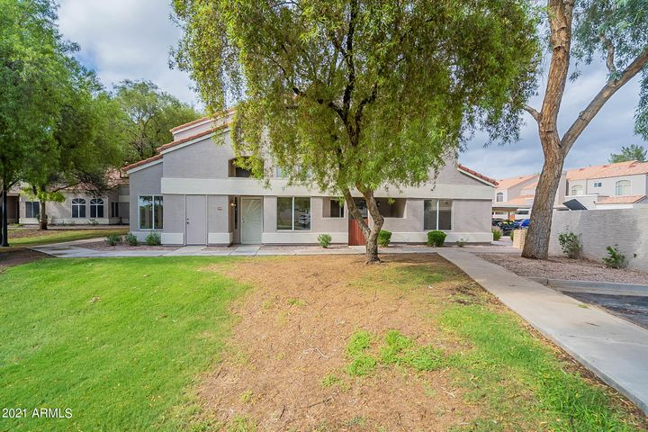 500 N ROOSEVELT Avenue, 124, Chandler, AZ 85226