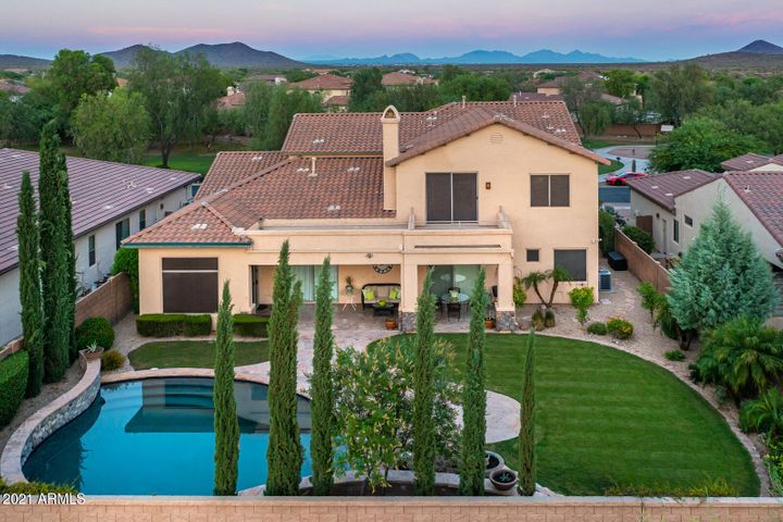 31808 N 19TH Avenue, Phoenix, AZ 85085