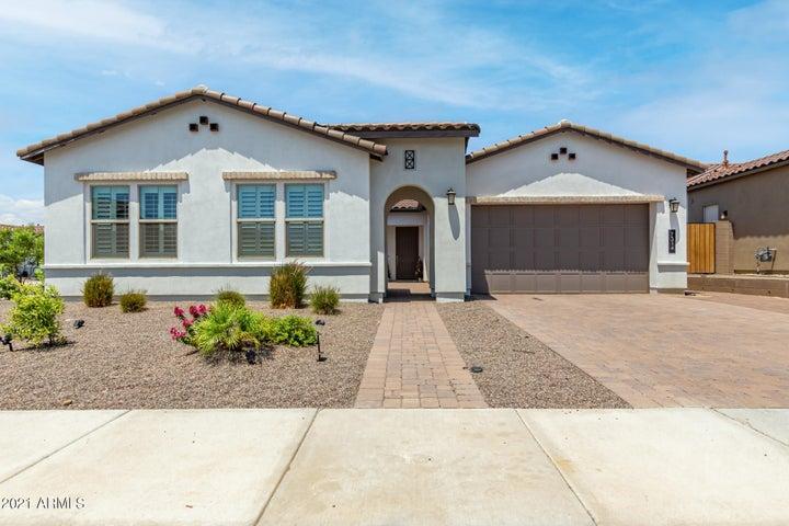 7314 W SPUR Drive, Peoria, AZ 85383