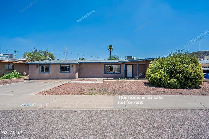 13145 N 21ST Avenue, Phoenix, AZ 85029