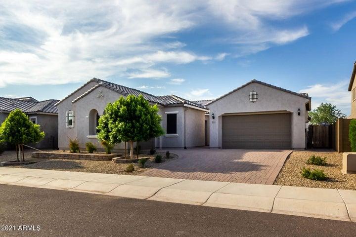 9356 W FALLEN LEAF Lane, Peoria, AZ 85383