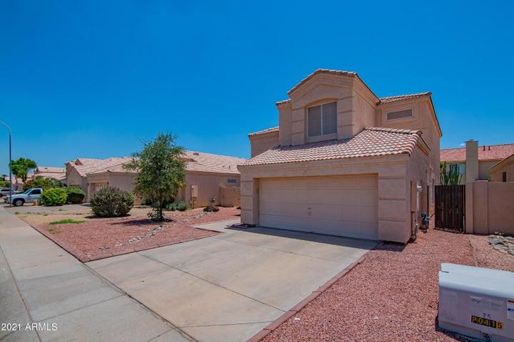 11417 W PICCADILLY Road, Avondale, AZ 85392