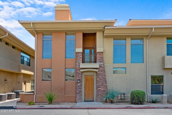 14450 N THOMPSON PEAK Parkway, 116, Scottsdale, AZ 85260