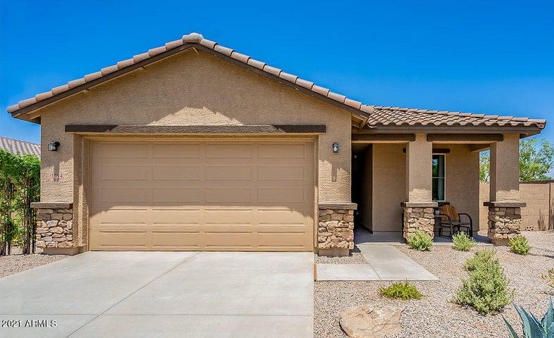 1594 E KINGMAN Place, Casa Grande, AZ 85122