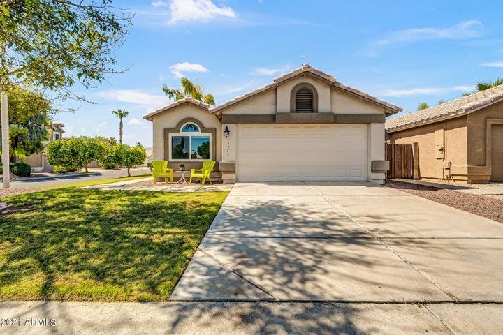 4775 W LINDA Court, Chandler, AZ 85226