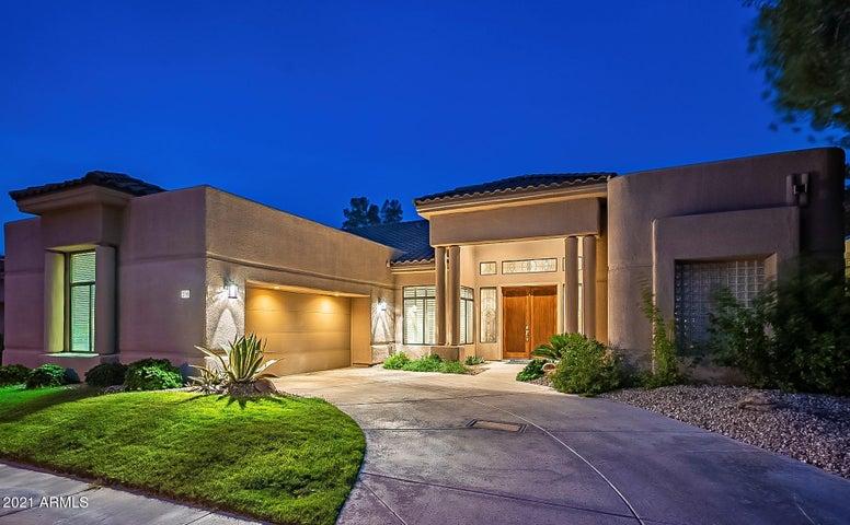 12089 N 80TH Place, Scottsdale, AZ 85260