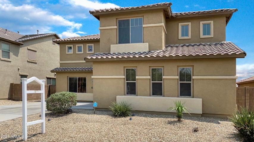 16513 W HADLEY Street, Goodyear, AZ 85338