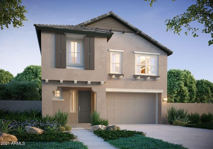 15135 W HADLEY Street, Goodyear, AZ 85338
