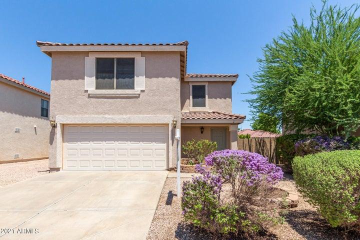 2312 E PALM BEACH Drive, Chandler, AZ 85249