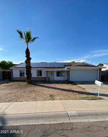 4826 W VILLA RITA Drive, Glendale, AZ 85308