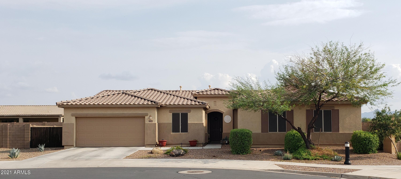 5647 W WAYLAND Drive, Laveen, AZ 85339