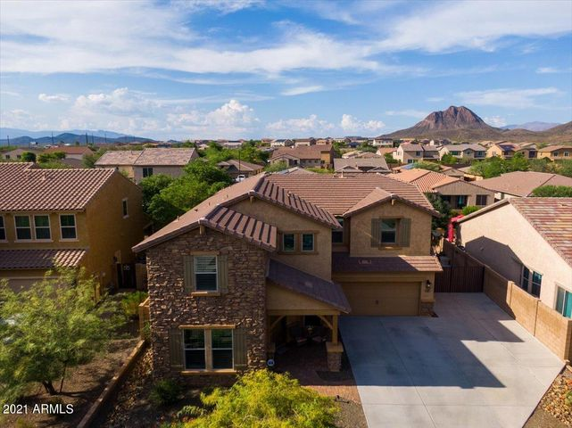 3760 W BINGHAM Drive, Phoenix, AZ 85087