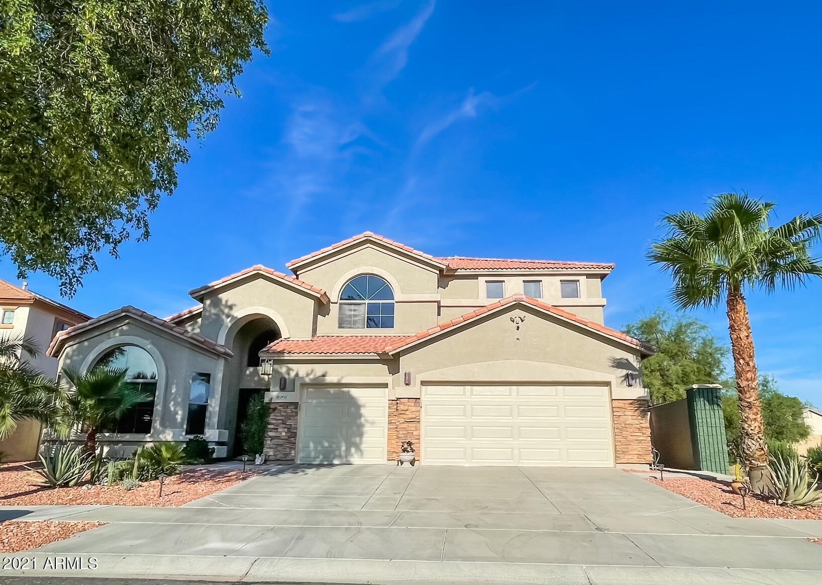 13933 N 135TH Drive, Surprise, AZ 85379