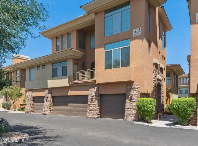 14450 N THOMPSON PEAK Parkway, 212, Scottsdale, AZ 85260