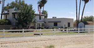 7715 N 183RD Avenue N, Waddell, AZ 85355