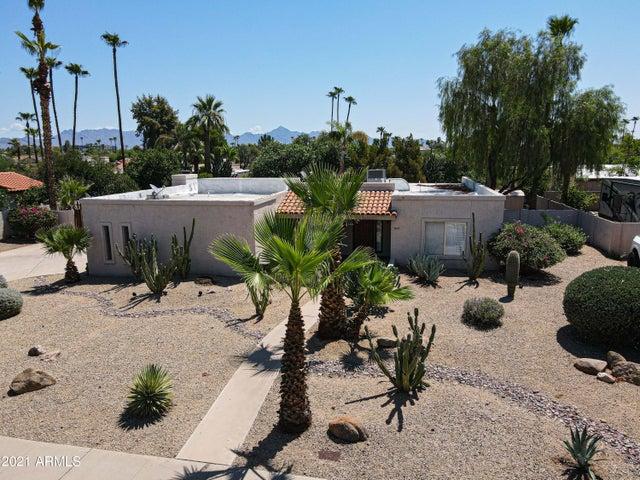 13859 N 61ST Place, Scottsdale, AZ 85254