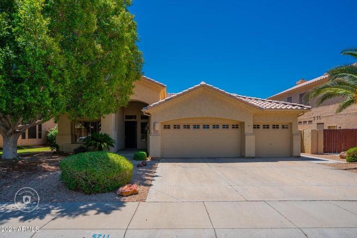 5711 W MONONA Drive, Glendale, AZ 85308