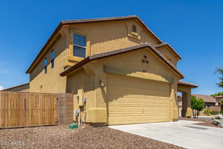 12110 W PATRICK Lane, Sun City, AZ 85373