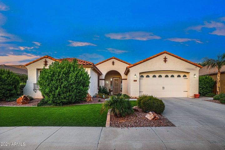 16367 N 183rd Drive, Surprise, AZ 85388
