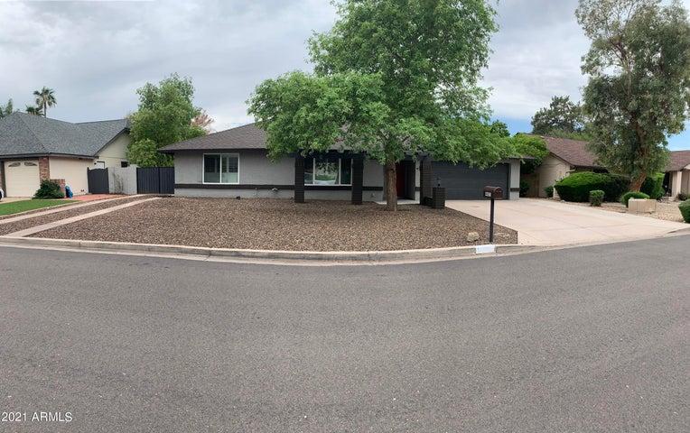 4421 W BLUEFIELD Avenue, Glendale, AZ 85308
