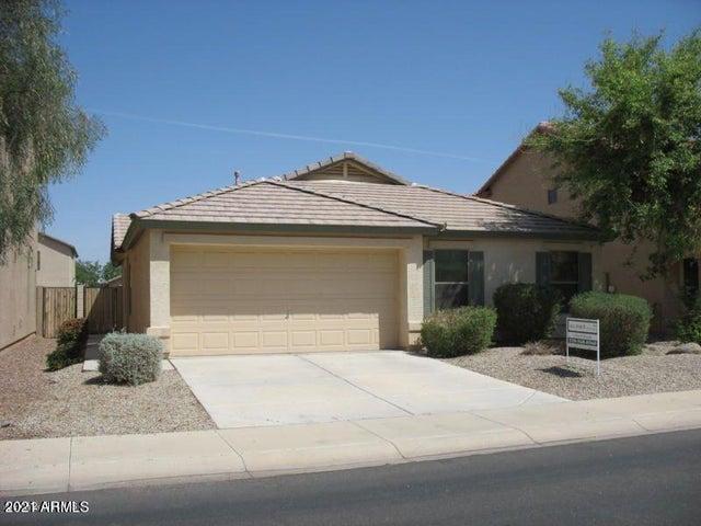 42284 W MICHAELS Drive, Maricopa, AZ 85138