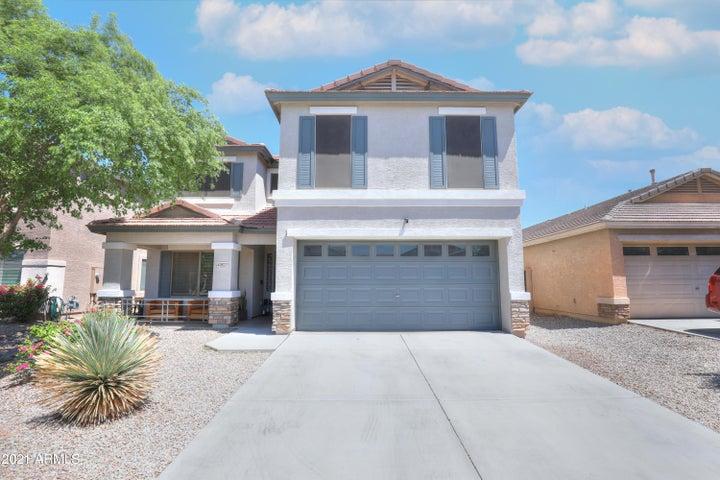 40822 W SANDERS Way, Maricopa, AZ 85138
