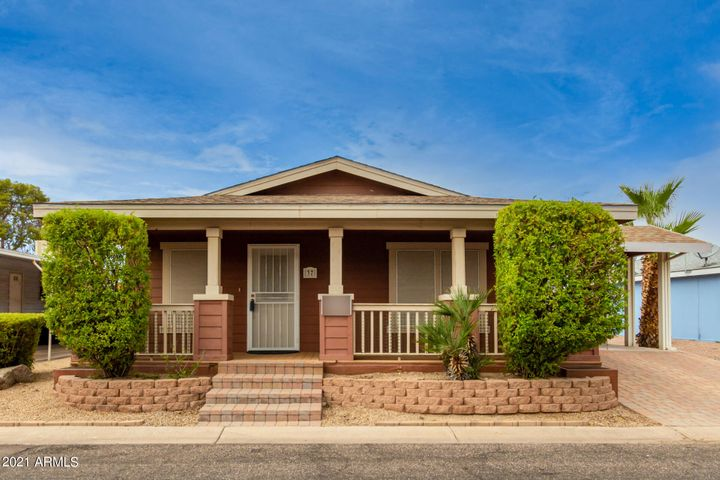 2401 W SOUTHERN Avenue, 37, Tempe, AZ 85282