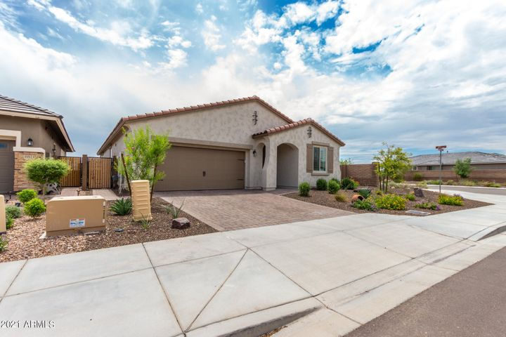 11563 W ANDREW Lane, Peoria, AZ 85383
