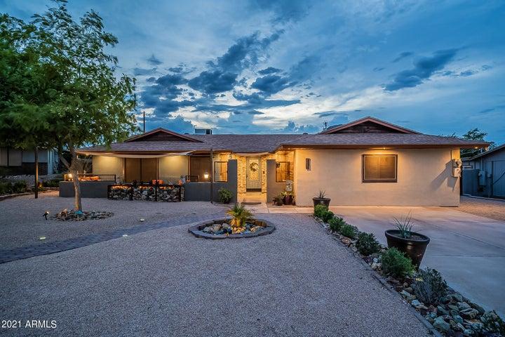 14618 N 22ND Street, Phoenix, AZ 85022