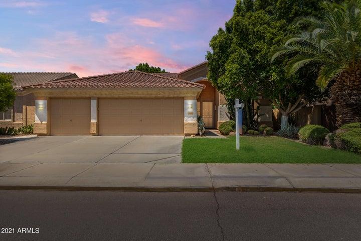 2242 E FLINT Street, Chandler, AZ 85225