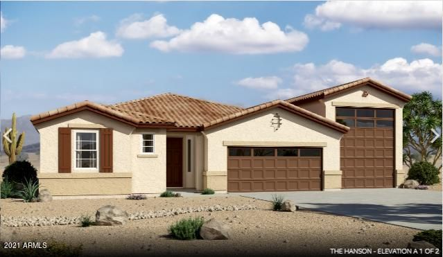 27646 N Hibiscus Lane, San Tan Valley, AZ 85142