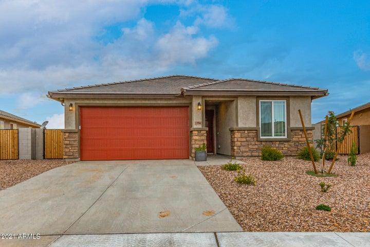 13504 W RANGE MULE Drive, Peoria, AZ 85383