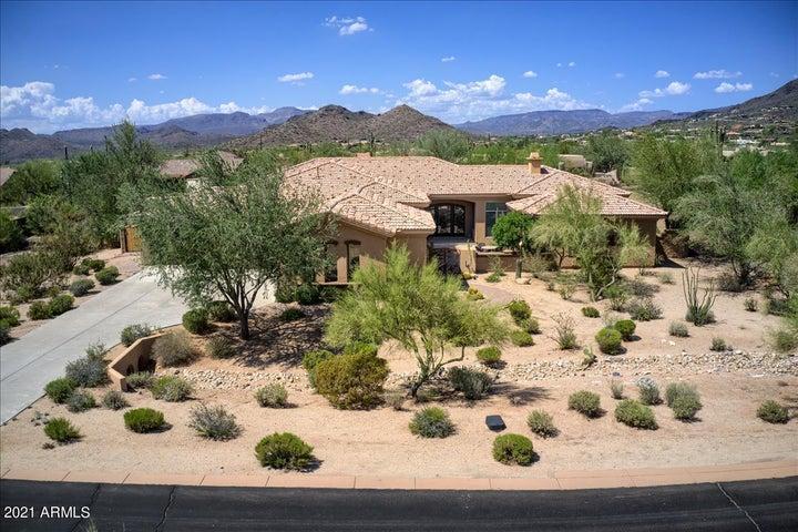 5680 E Villa Cassandra Way, Carefree, AZ 85377