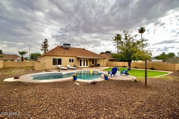 1476 E TODD Drive, Tempe, AZ 85283