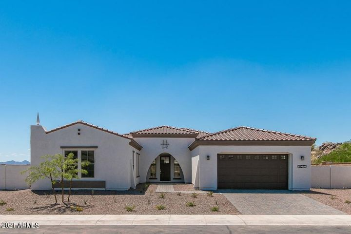 11044 S SANTA MARGARITA Drive, Goodyear, AZ 85338