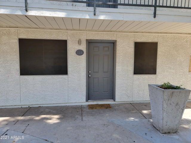 18202 N CAVE CREEK Road, 114, Phoenix, AZ 85032