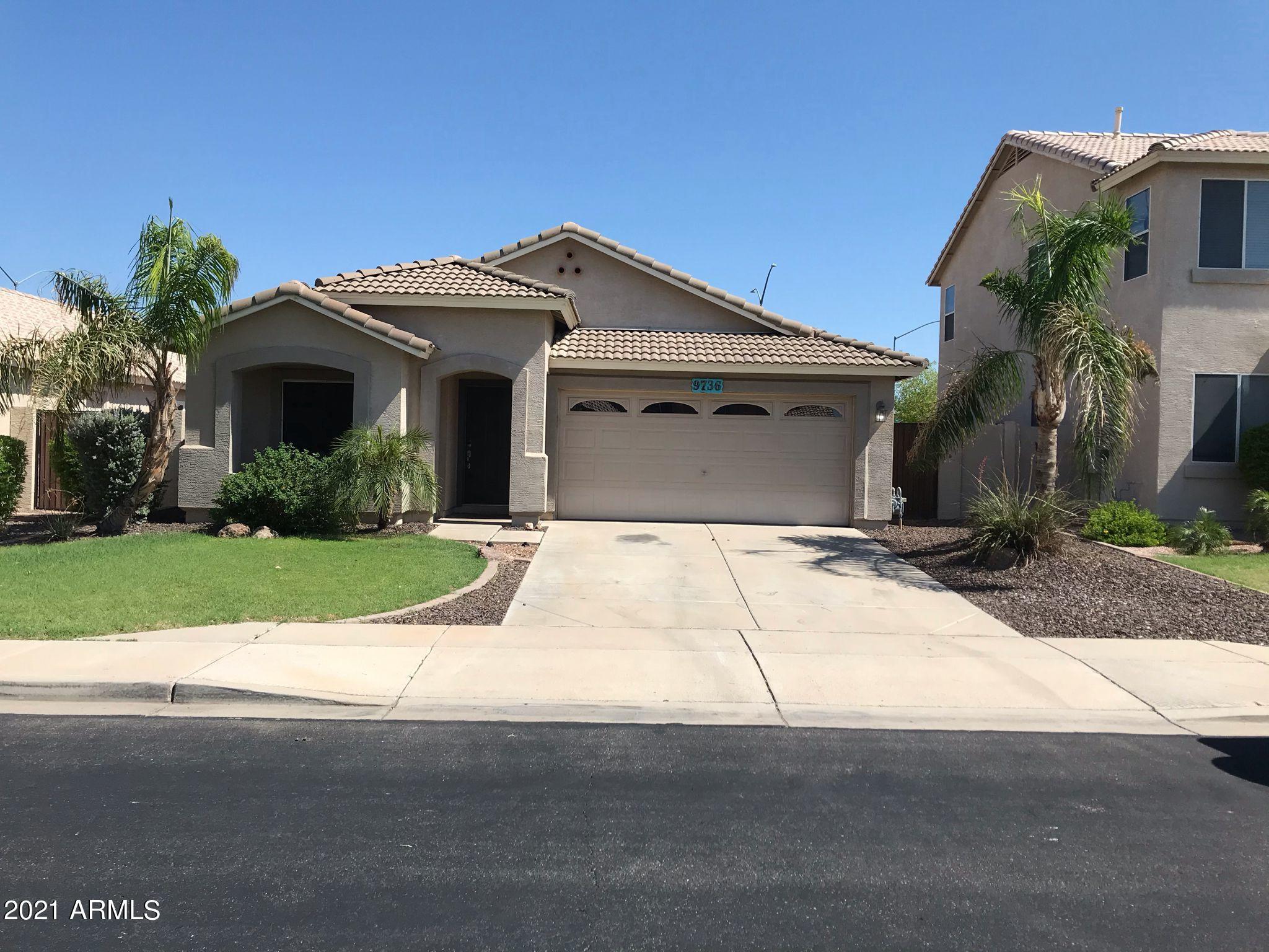 9736 E KNOWLES Avenue, Mesa, AZ 85209