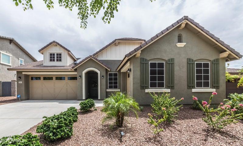 3245 N SPRINGFIELD Street, Buckeye, AZ 85396