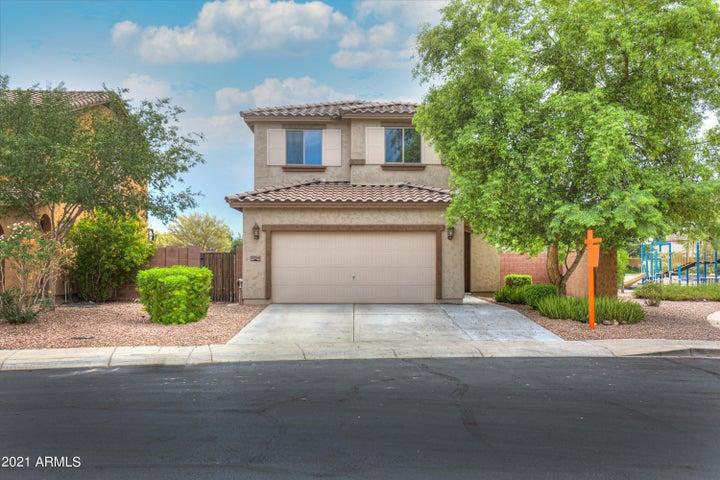 21745 N BOLIVIA Street, Maricopa, AZ 85138