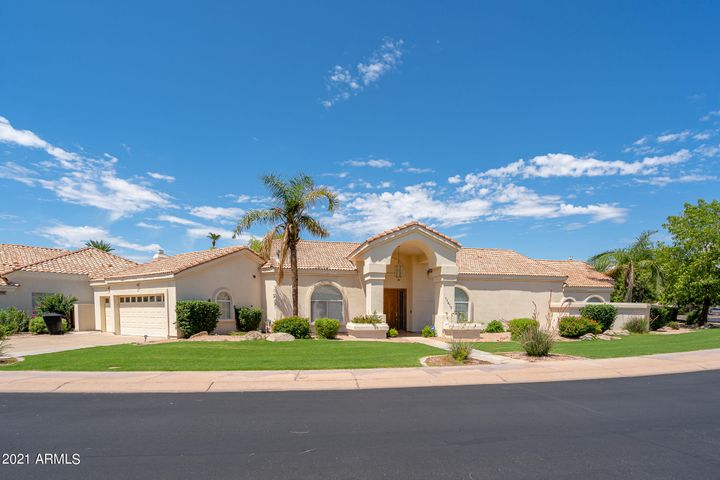 11410 E TERRA Drive, Scottsdale, AZ 85259