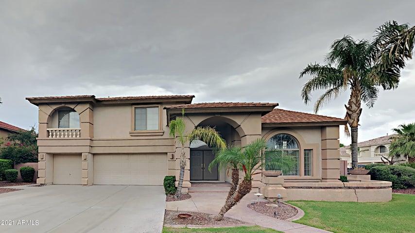 1714 E MEAD Drive, Chandler, AZ 85249