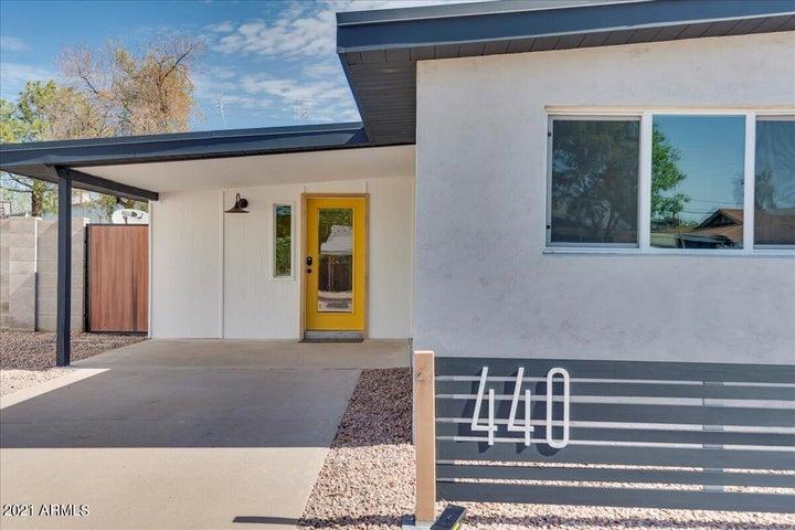 440 E Beatryce Street, Tempe, AZ 85281