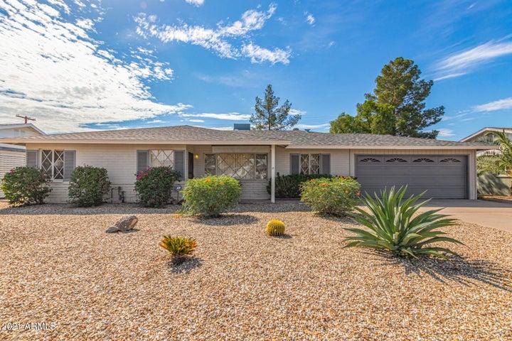 2269 W VILLAGE Drive, Phoenix, AZ 85023