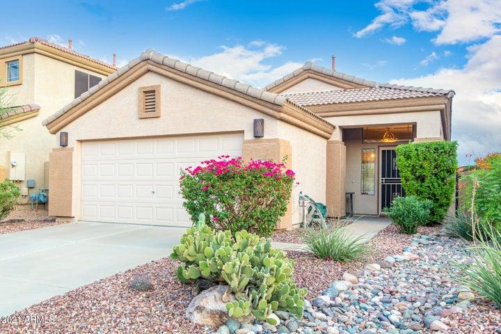 5051 E LUCIA Drive, Cave Creek, AZ 85331
