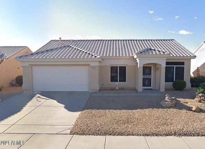 16142 W HERITAGE Drive, Sun City West, AZ 85375